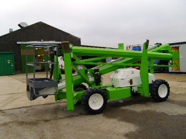 Niftylift 170sd Atp Hire